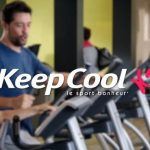 KEEP COOL : GET MOVING & HAPPY!