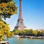 The Unmissable Eiffel Tower